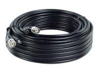 Kabel koaxiální KÖNIG SAS-CABLE1050B 50 m