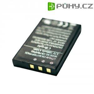 Baterie GoBandit pro GoBandit GPS, 1200 mAh