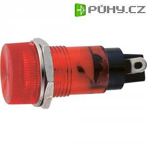 Signálka Sedeco B-432, 12V, červená