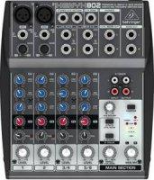 Mixážní pult Behringer Xenyx 802