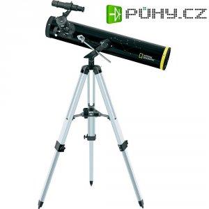 Hvězdářský teleskop National Geographic 76/700 mm AZ 9011300, 35 až 525 x