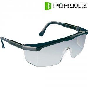 Ochranné brýle Ekastu Sekur Clarex, 277 379, transparentní