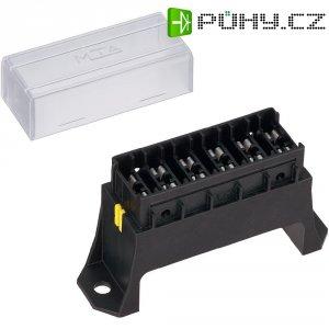 Držák autopojistky SD-6, 27 x 86 x 58 mm