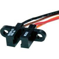 IR senzor HOA-Serie Honeywell HOA1881-011, 850 nm, kabel