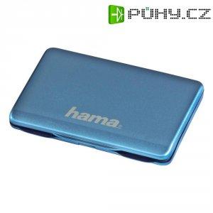 Pouzdro Hama na paměťové karty, modré