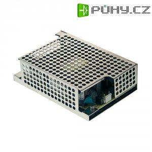 Vestavný zdroj MeanWell PSC-100A-C, 100 W, 90 - 264 V/AC 127 - 370 V/DC, 2 výstupy 13,8 V/DC