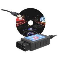 Autodiagnostika ELM Scan 5 Compact USB, TouchScan CZ
