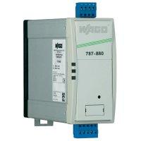 Kapacitní modul buffer WAGO EPSITRON® 787-880, 24 V/DC/10 A