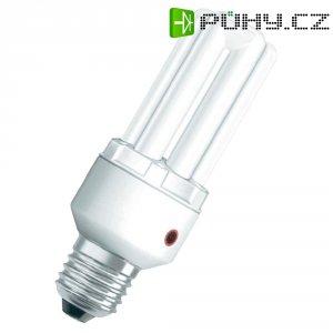 Úsporná žárovka trubková se senzorem Osram Superstar Sensor E27, 15 W, teplá bílá