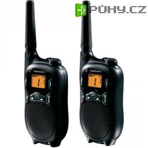 PMR radiostanice Topcom Twintalker 5010, sada 2 ks
