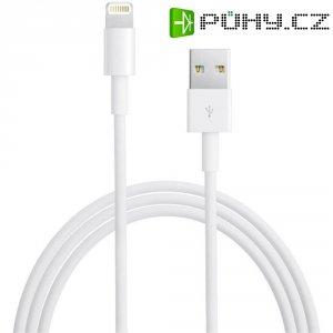 Připojovací kabel Apple Lightning na USB