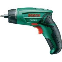 Aku šroubovák Bosch PSR 7,2 LI