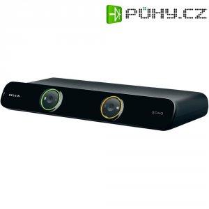 Přepínač Belkin SOHO KVM pro 2 PC, DVI, USB