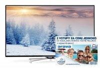 Televizor ORAVA LT-1089 LED B97B 42´´/107cm