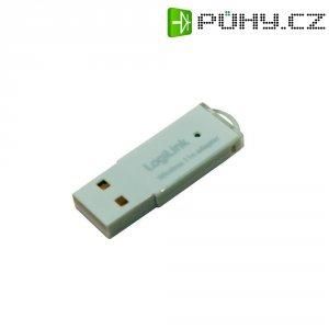 Adaptér WLAN USB 2.0 LogiLink WL0085, 150 MBit/s, 2.4 GHz