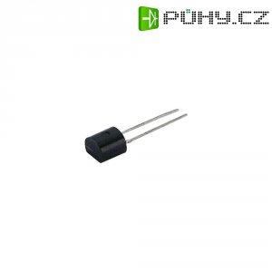 Křemíkový teplotní senzoe NXP Semiconductors KTY 10-7, TO92