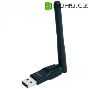Adaptér WLAN USB 2.0 LogiLink WL0145, 150 MBit/s, 2.4 GHz