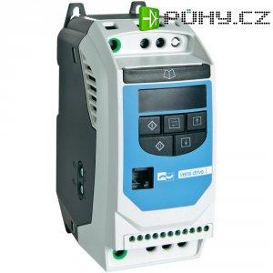 Frekvenční měnič Peter Electronic VD 220/E2 (2I000.23220), IP20, 150 x 109 x 221 mm