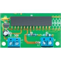 Adaptér pro rozsah měření Voltcraft, RE395B, 1 mV - 1,999 V