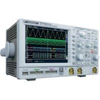 Digitální paměťový osciloskop Hameg HMO3042, 2 kanály, 400 MHz