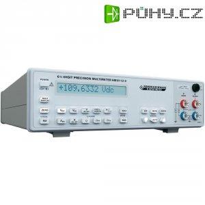Stolní multimetr Hameg HM 8112-3