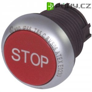 Ploché tlačítko
