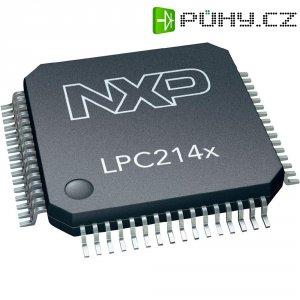 ARM7 Mikrokontrolér NXP Semiconductors, LPC2210FBD144/01,551, LQFP-144