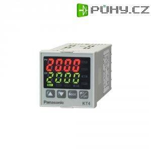 Panelový termostat Panasonic KT4 12 V/DC/40 mA