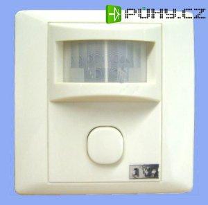 Pohybový spínač (PIR) osvětlení s mechanickým vypínačem