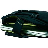 """Brašna pro notebooky Samsonite 15,6\"""", černá"""