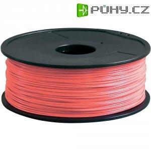 Náplň pro 3D tiskárnu, Renkforce HIPS175P1, materiál HIPS, 1,75 mm, 1 kg, růžová
