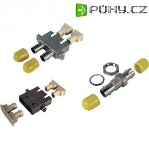 Propojka Multimode SC/SC DUPLEX pro LWL LappKabel, keramické pouzdro