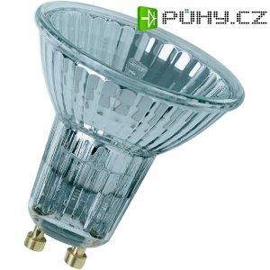 Halogenová žárovka Osram, GU10, 40 W, stmívatelná, teplá bílá
