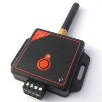 GSM signalizace/pager iQGSM-A1
