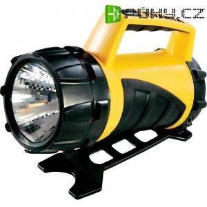 Kryptonová ruční svítilna Varta Industrial 4D 17652101111, černá/žlutá