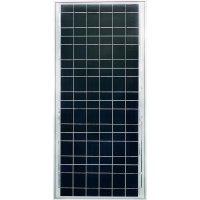 """Monokrystalický solární panel Sunset Solarmodul \""""AS60\"""", 3350 mA, 60 Wp, 17.9 V"""