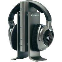 Bezdrátová sluchátka SENNHEISER RS 180