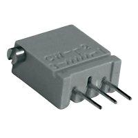 Cermetový trimr TT Electro, 2094410306, 100 Ω, 0,5 W, ± 10 %