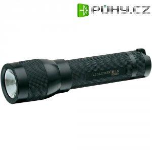 Kapesní LED svítilna LED Lenser L5, 7005, černá