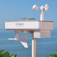 Wi-Fi meteorologická stanice WMR500
