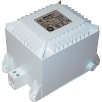 Bezpečnostní transformátor Weiss Elektronik VSTR 450/9