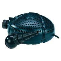 Čerpadlo pro jezírka FIAP Aqua Active 4.500, 35 W, 75 l/min, modrá