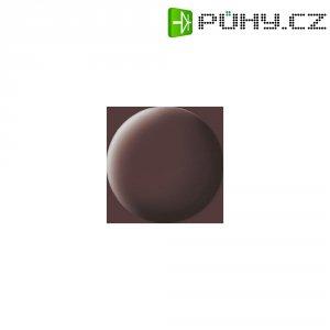 Airbrush barva Revell Aqua Color, 18 ml, tmavě hnědá matná