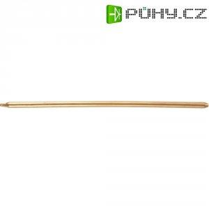 Heatpipe (Ø x d) 6 mm x 200 mm Gelid CP-S6200-01