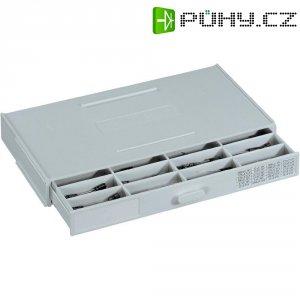 Foliový kondenzátor MKS Wima, 20 %, 1 Set