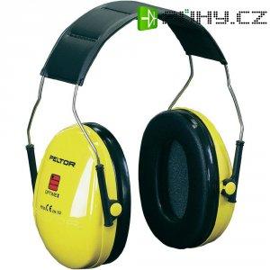 Ochrana sluchu Peltor Optime Ižlutá
