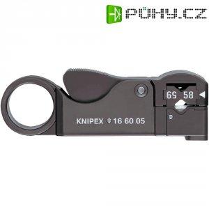 Odizolovač koaxiálních kabelů RG 58/59/62 Knipex 16 60 05