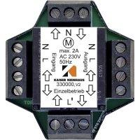 Vícenásobné ovládací relé Kaiser Nienhaus, 230 V, 50 Hz