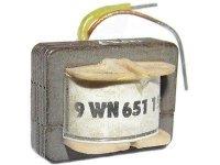 Odrušovací tlumivka WN65115 1,5mH