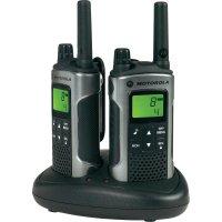 PMR radiostanice Motorola TLKR T80 sada 2 ks